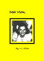 Cover for 'Dear Mom'