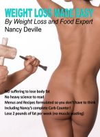 Cover for 'Weight Loss Made Easy'