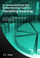 Cover for 'Secrets Every Seasoned Investor Needs to Know'