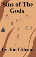 Cover for 'Sins of The Gods'