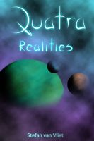 Cover for 'Quatra: Realities'