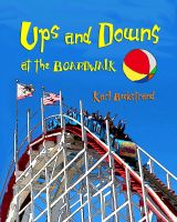Cover for 'Ups & Downs at the Boardwalk'
