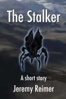 Cover for 'The Stalker'