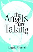 Cover for 'The Angels Are Talking'