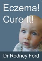 Cover for 'Eczema! Cure It!'