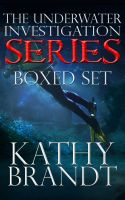 Cover for 'The Underwater Investigation Series Boxed Set'