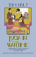 Cover for 'Lucia in Wartime'
