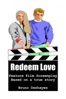 Cover for 'Redeem Love'
