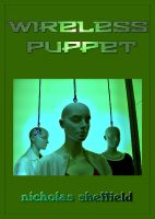 Cover for 'Wireless Puppet'