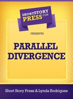 Cover for 'Parallel Divergence'