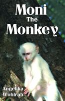 Cover for 'Moni The Monkey'