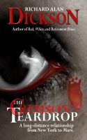 Cover for 'The Crimson Teardrop'