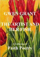 Cover for 'The Artist And Her Fish'