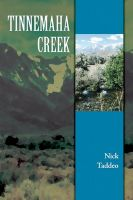 Cover for 'Tinnemaha Creek'