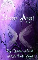 Cover for 'Broken Angel I'