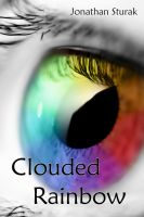 Cover for 'Clouded Rainbow'