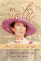 Cover for 'Sala - More than a Survivor'