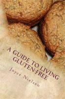 Cover for 'A Guide to Living Gluten-free'