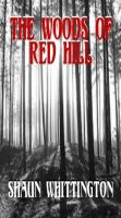 Cover for 'The Woods of Red Hill'