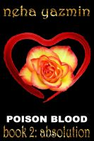 Cover for 'Poison Blood, Book 2: Absolution (Poison Blood Series)'