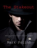 Cover for 'The Stakeout'