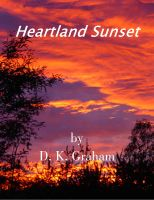 Cover for 'Heartland Sunset'
