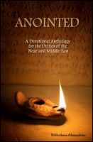 Cover for 'Anointed: A Devotional Anthology for the Deities of the Near and Middle East'