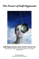 Cover for 'The Power of Self Hypnosis'