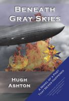 Cover for 'Beneath Gray Skies'