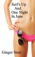Cover for 'Surf's Up and One Night In June'