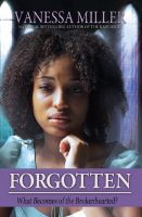 Cover for 'Forgotten (Book 3 - Forsaken Series)'