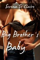 Cover for 'Big Brother's Baby (Family PI Taboo Virgin Breeding Erotica)'