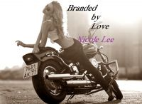 Cover for 'Branded by Love'