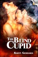 Cover for 'The Blind Cupid'