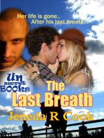 Cover for 'The Last Breath'