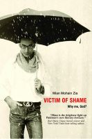 Cover for 'Victim of Shame: Why me, God?'