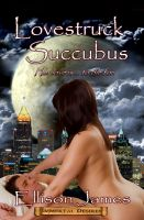 Cover for 'Lovestruck Succubus'