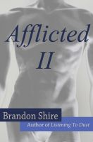Cover for 'Afflicted II'