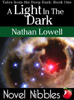 Cover for 'A Light In The Dark'