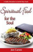 Cover for 'Spiritual Food for the Soul: A Daily Devotion to Enrich Your Soul'