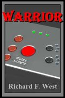Cover for 'Warrior'