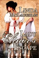 Cover for 'Lady Elinor's Escape'