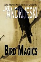 Cover for 'Bird Magics'