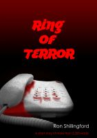 Cover for 'Ring of Terror'