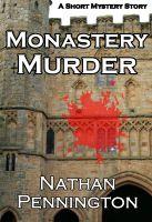 Monastery Murder cover