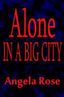 Cover for 'Alone in a Big City'