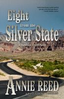 Cover for 'Eight from the Silver State'