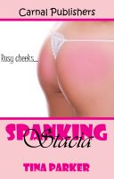 Cover for 'Spanking Stacia'