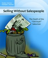 Cover for 'Selling Without Salespeople'