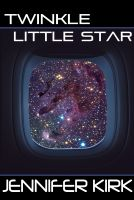 Cover for 'Twinkle Little Star'